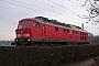 """LTS 0394 - Railion """"234 180-8"""" 02.12.2005 - Lindau, HauptbahnhofRemo Hardegger"""