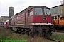 "LTS 0039 - DR ""230 037-4"" 26.04.1992 - Seddin, BetriebswerkNorbert Schmitz"