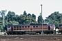 "LTS 0003 - DB AG ""230 003-6"" 17.08.1993 - Seddin, RangierbahnhofIngmar Weidig"