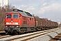 "LTS 0400 - Railion ""232 182-6"" 11.02.2009 - Duisburg-Wanheim-Angerhausen, BahnhofPatrick Böttger"