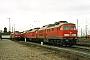 "LTS 0400 - DB Cargo ""232 182-6"" 29.12.2002 - GroßkorbethaDaniel Berg"