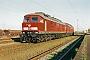 "LTS 0400 - DB Cargo ""232 182-6"" 22.04.2002 - Rostock-SeehafenChristian Graetz"