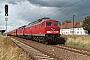 """LTS 0400 - DB Cargo """"232 182-6"""" 31.08.2003 - GroßkorbethaTorsten Barth"""