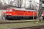 """LTS 0400 - Railion """"232 182-6"""" 25.03.2004 - Dresden-Friedrichstadt, BetriebswerkTorsten Frahn"""