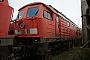 "LTS 0400 - DB Schenker ""232 182-6"" 23.11.2013 - Saalfeld (Saale)br232.com Archiv"
