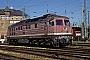 """LTS 0401 - DB AG """"232 197-4"""" 26.09.1994 - CottbusWerner Brutzer"""