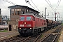 "LTS 0402 - Railion ""232 184-2"" 10.08.2007 - Dresden-NeustadtSven Hohlfeld"