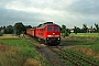 "LTS 0402 - Railion ""232 184-2"" 26.06.2008 - MeuselwitzTorsten Barth"