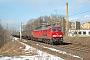"""LTS 0402 - Railion """"232 184-2"""" 25.02.2006 - Reichenbach (Vogtland)Torsten Barth"""