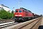 """LTS 0402 - Railion """"232 184-2"""" 22.05.2008 - Waren (Müritz)Michael Uhren"""