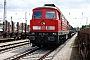 """LTS 0402 - Railion """"232 184-2"""" 27.05.2008 - Waren (Müritz)Michael Uhren"""