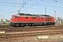 "LTS 0402 - Railion ""232 184-2"" 28.04.2007 - Frankfurt (Oder)Rudi Lautenbach"