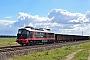 """LTS 0402 - Colas Rail """"BR232-184"""" 25.09.2018 - LasowTorsten Frahn"""