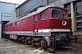 """LTS 0405 - DB AG """"232 190-9"""" __.__.1994 - Seddin, BahnbetriebswerkIngo Wlodasch"""