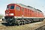 "LTS 0405 - DB Cargo ""232 190-9"" 21.04.2002 - Rostock-SeehafenChristian Graetz"