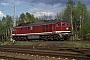 """LTS 0405 - DB AG """"232 190-9"""" 07.05.1997 - MichendorfWerner Brutzer"""