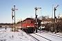"""LTS 0405 - Railion """"232 190-9"""" 22.01.2004 - BautzenDieter Stiller"""