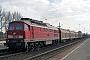 "LTS 0406 - DB Cargo ""232 189-1"" 01.03.2003 - AulendorfTheo Stolz"