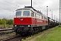 """LTS 0406 - DB Schenker """"232 189-1"""" 28.09.2010 - GubenStefan Kurth"""