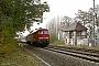 "LTS 0406 - Railion ""232 189-1"" 31.10.2003 - Görlitz-SchlaurothTorsten Frahn"