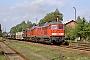 """LTS 0406 - Railion """"232 189-1"""" 04.09.2006 - NieskyTorsten Frahn"""