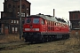 "LTS 0406 - DB Cargo ""232 189-1"" 17.01.2002 - Wittenberge