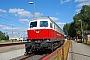 """LTS 0406 - DB Schenker """"232 189-1"""" 27.08.2012 - RzepinYannick Hauser"""