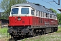 """LTS 0406 - DB Schenker """"232 189-1"""" 13.06.2011 - KłodzkoMarcin Smolinski"""