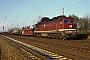 """LTS 0406 - DB AG """"232 189-1"""" 25.04.1995 - MichendorfWerner Brutzer"""