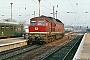 "LTS 0406 - DR ""232 189-1"" 22.01.1992 - Magdeburg, HauptbahnhofFrank Weimer"