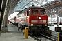 """LTS 0406 - DB Cargo """"232 189-1"""" 09.08.2003 - Leipzig, HauptbahnhofPhilip Wormald"""