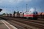 """LTS 0406 - DB Schenker """"232 189-1"""" 24.08.2014 - CottbusYannick Hauser"""