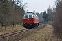 """LTS 0406 - DB Schenker """"232 189-1"""" 23.02.2015 - KodersdorfTorsten Frahn"""