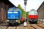 "LTS 0406 - DB Schenker ""232 189-1"" 18.06.2015 - GörlitzTorsten Frahn"