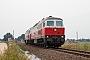 "LTS 0406 - DB Schenker ""232 189-1"" 17.08.2015 - Horka, Abzweig MückenhainStephan Möckel"
