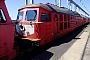 """LTS 0409 - DB Cargo """"232 194-1"""" 06.06.2008 - Sassnitz-Mukran (Rügen)Marvin Fries"""