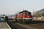 """LTS 0409 - DB AG """"232 194-1"""" 10.03.1996 - MeiningenMatthias Boerschke"""