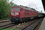 "LTS 0409 - DB AG ""232 194-1"" 11.09.1998 - Erfurt, HauptbahnhofNorbert Schmitz"