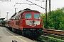 """LTS 0409 - DB Cargo """"232 194-1"""" 15.05.2001 - Erfurt, HauptbahnhofFrank Weimer"""