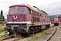 """LTS 0413 - DB Cargo """"232 198-2"""" 30.08.2004 - Saalfeld (Saale)Sebastian Schrader"""