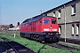 "LTS 0414 - DB Cargo ""232 201-4"" 26.06.2001 - Berlin-Lichtenberg