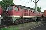 "LTS 0414 - DB AG ""232 201-4"" 11.05.1997 - Berlin-Pankow, BetriebswerkNorbert Schmitz"
