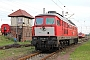 "LTS 0414 - DB Schenker ""232 201-4"" 28.09.2014 - Magdeburg-Rothensee