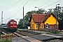 """LTS 0414 - DB Cargo """"232 201-4"""" __.__.2001 - HerzsprungVolker Thalhäuser"""