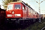 "LTS 0417 - DB Cargo ""232 203-0"" 23.09.2000 - Berlin-Pankow