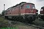 """LTS 0417 - DB AG """"232 203-0"""" 26.10.1997 - Magdeburg-Rothensee, BetriebswerkNorbert Schmitz"""