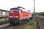 """LTS 0419 - DB Schenker """"233 206-2"""" 16.06.2009 - SeddinIngo Wlodasch"""