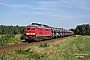 "LTS 0419 - DB Schenker ""233 206-2"" 19.09.2009 - DriewitzSteven Metzler"