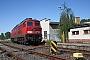 """LTS 0419 - Railion """"233 206-2"""" 10.05.2008 - Brandenburg (Havel), HauptbahnhofIngo Wlodasch"""