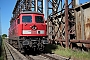 "LTS 0419 - Railion ""233 206-2"" 10.05.2008 - Brandenburg (Havel)